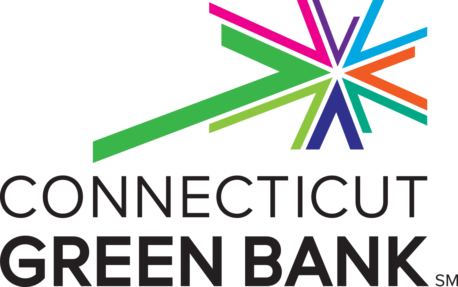 Connecticut Green Bank - Official Seal or Logo