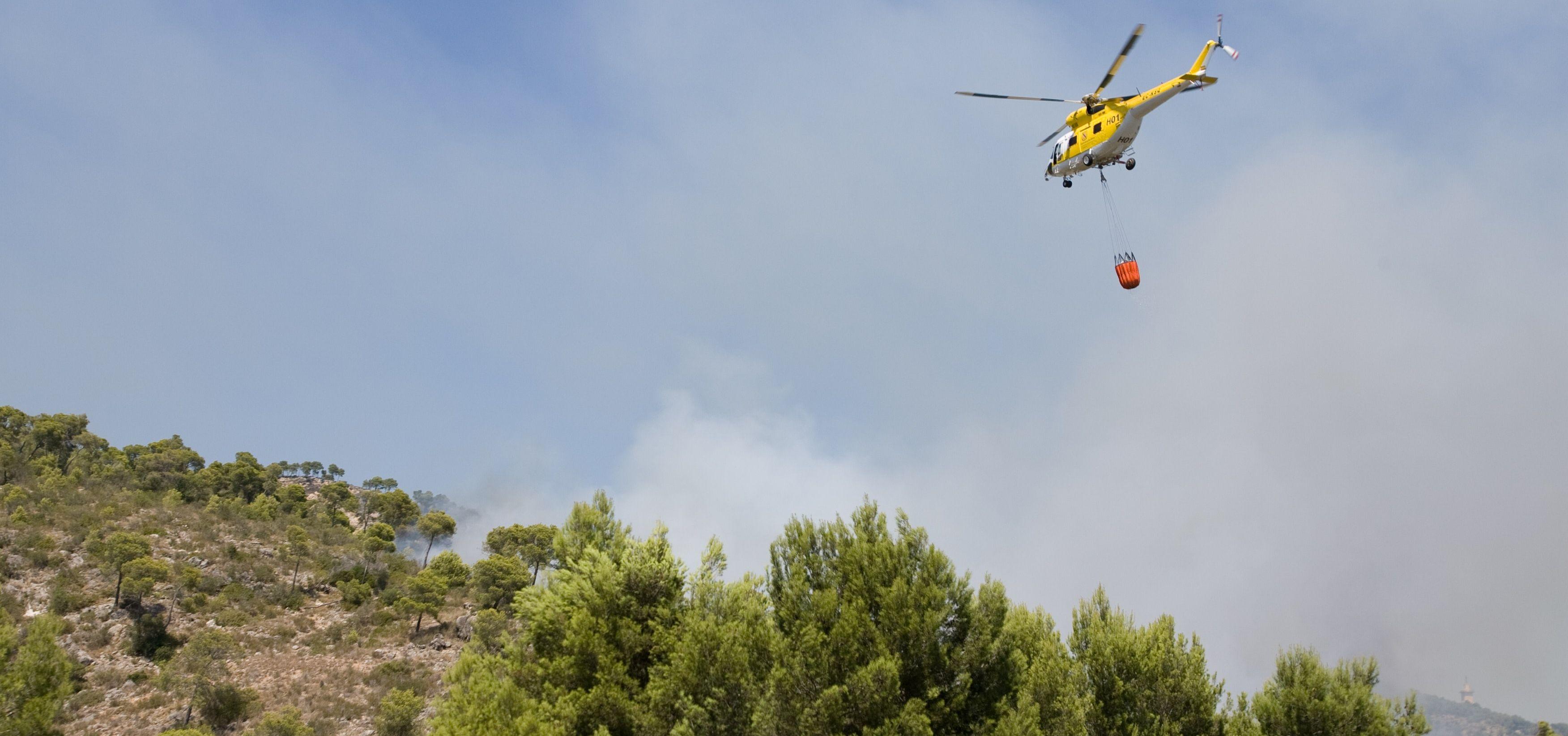 California Department of Water Resources Wildfire Fund Revenue Bonds