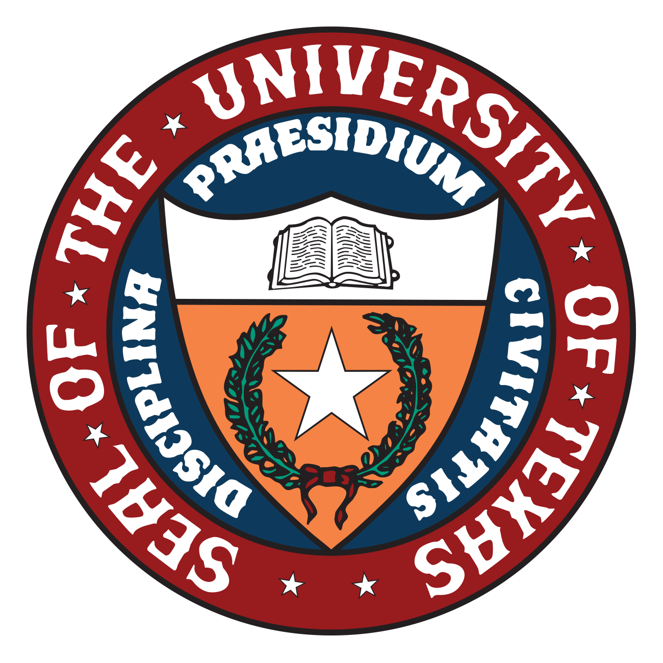 Permanent University Fund - Official Seal or Logo