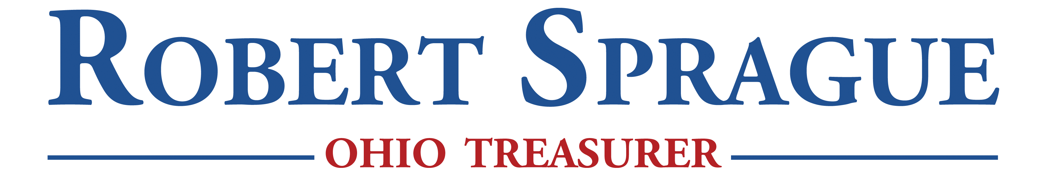 Ohio Treasurer Investor Relations - Official Seal or Logo