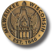 City of Milwaukee Bonds - Official Seal or Logo