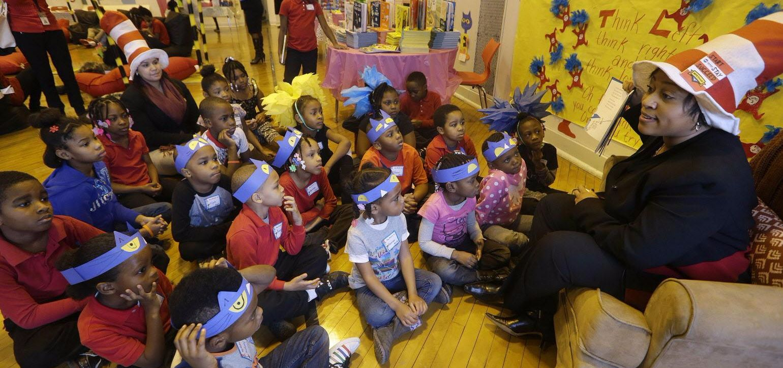 Milwaukee Public Schools Bonds
