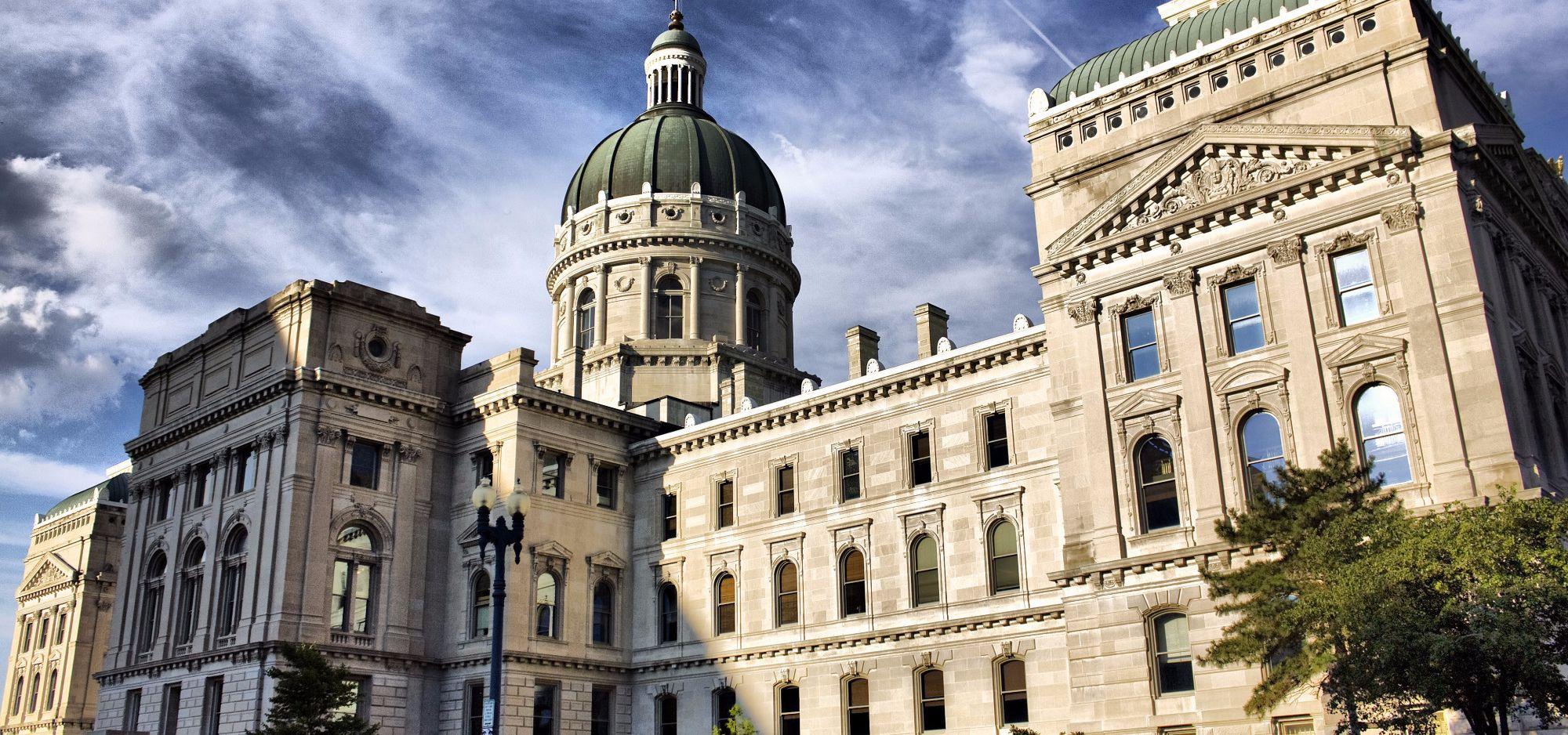 Indiana Finance Authority