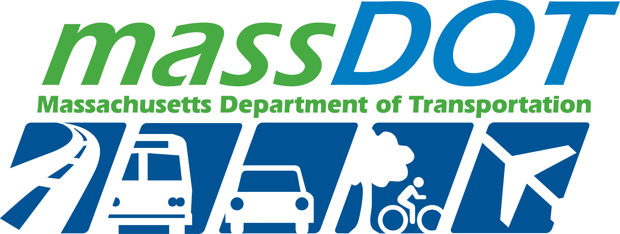 MassDOT Investor Relations - Official Seal or Logo