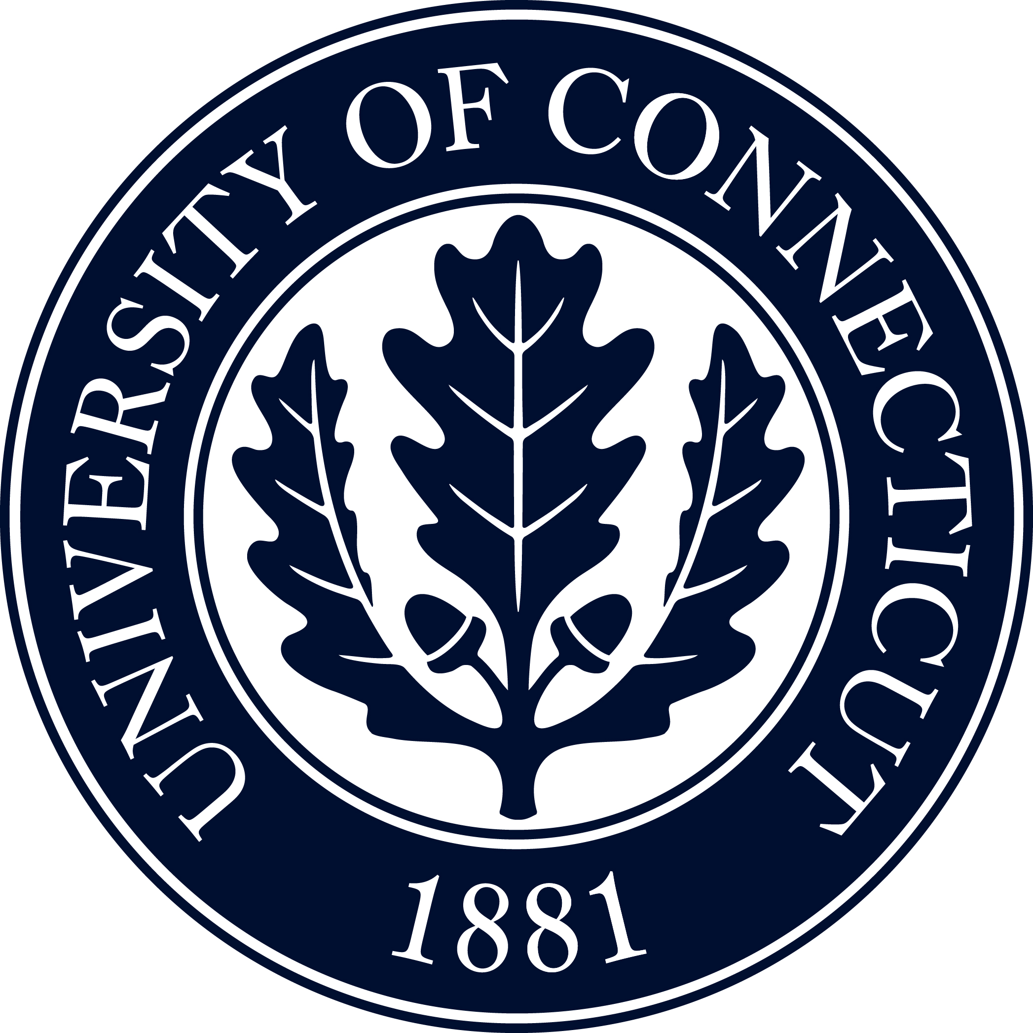 UCONN 2000 Bond Investors - Official Seal or Logo