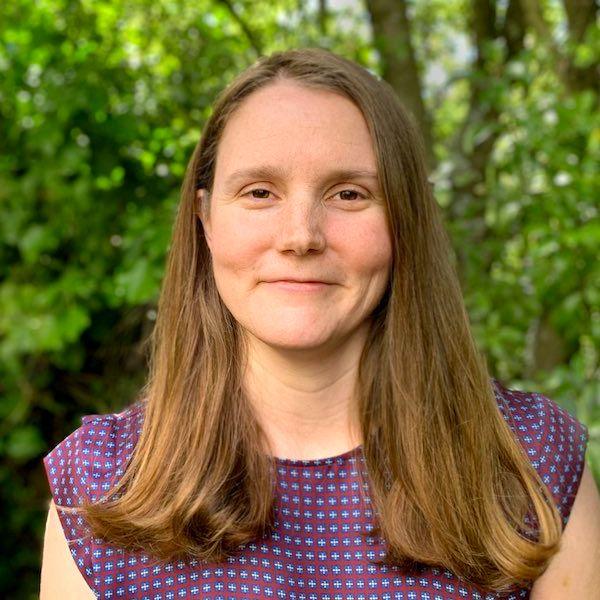 Photo of Kim Hackett