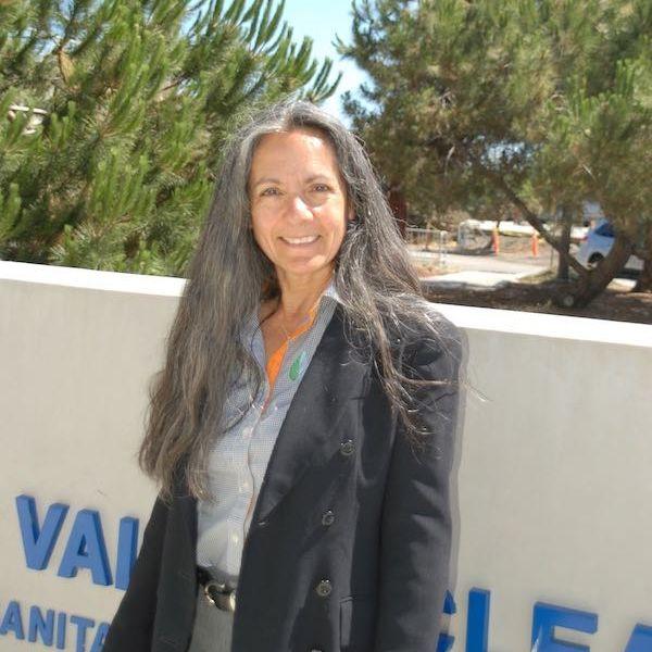 Photo of Teresa Herrera