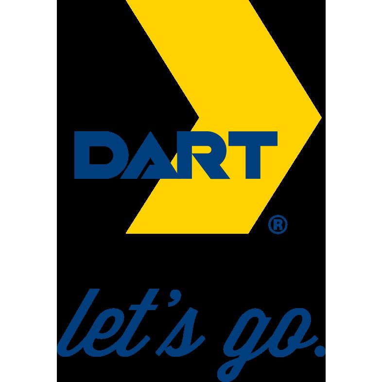 DART Investor Relations - Official Seal or Logo