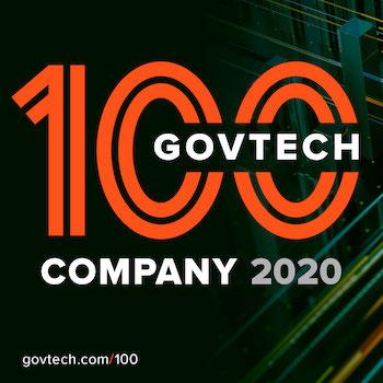 GovTech Gov100