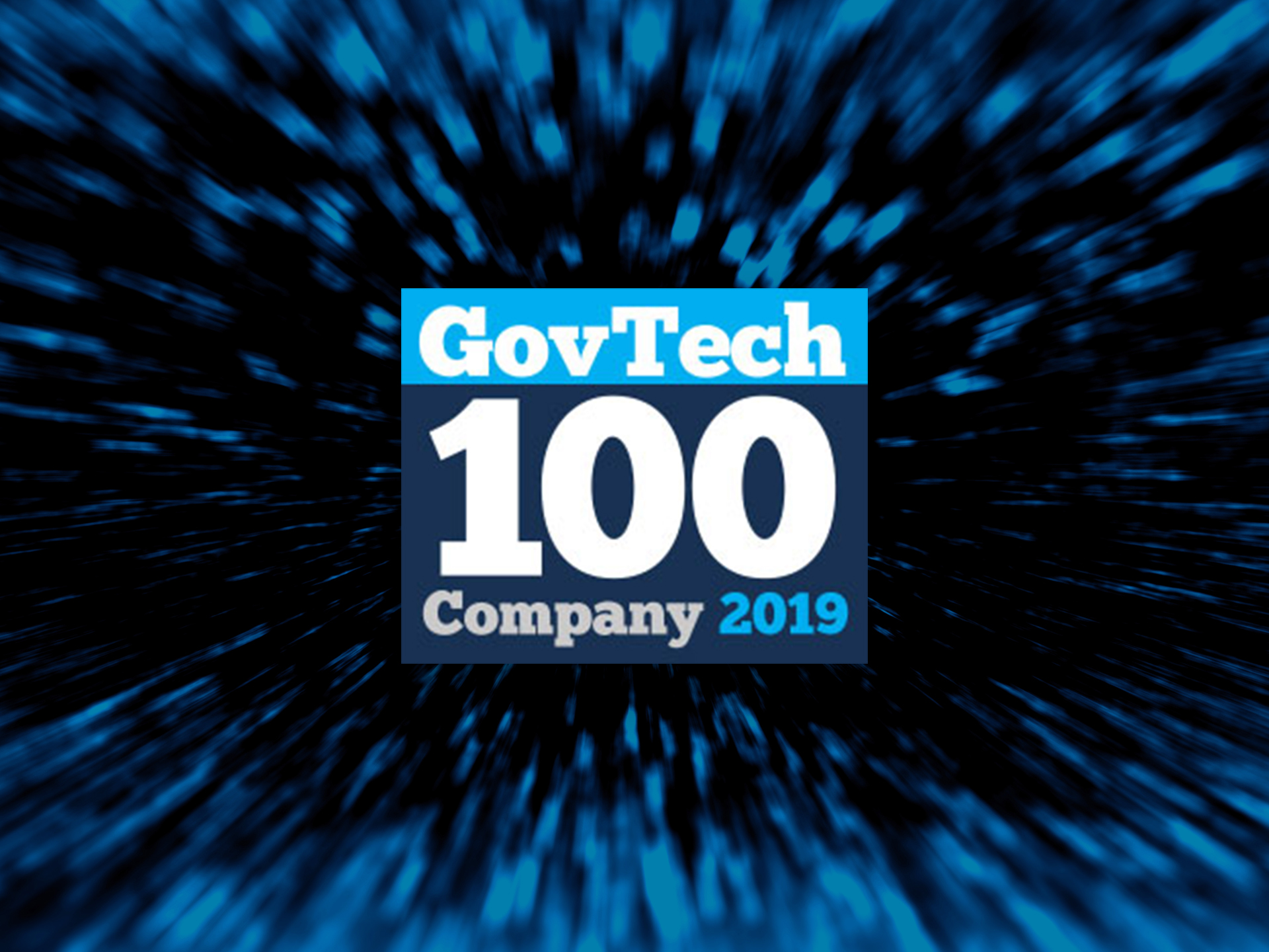 BondLink Recognized as 2019 GovTech 100 Company