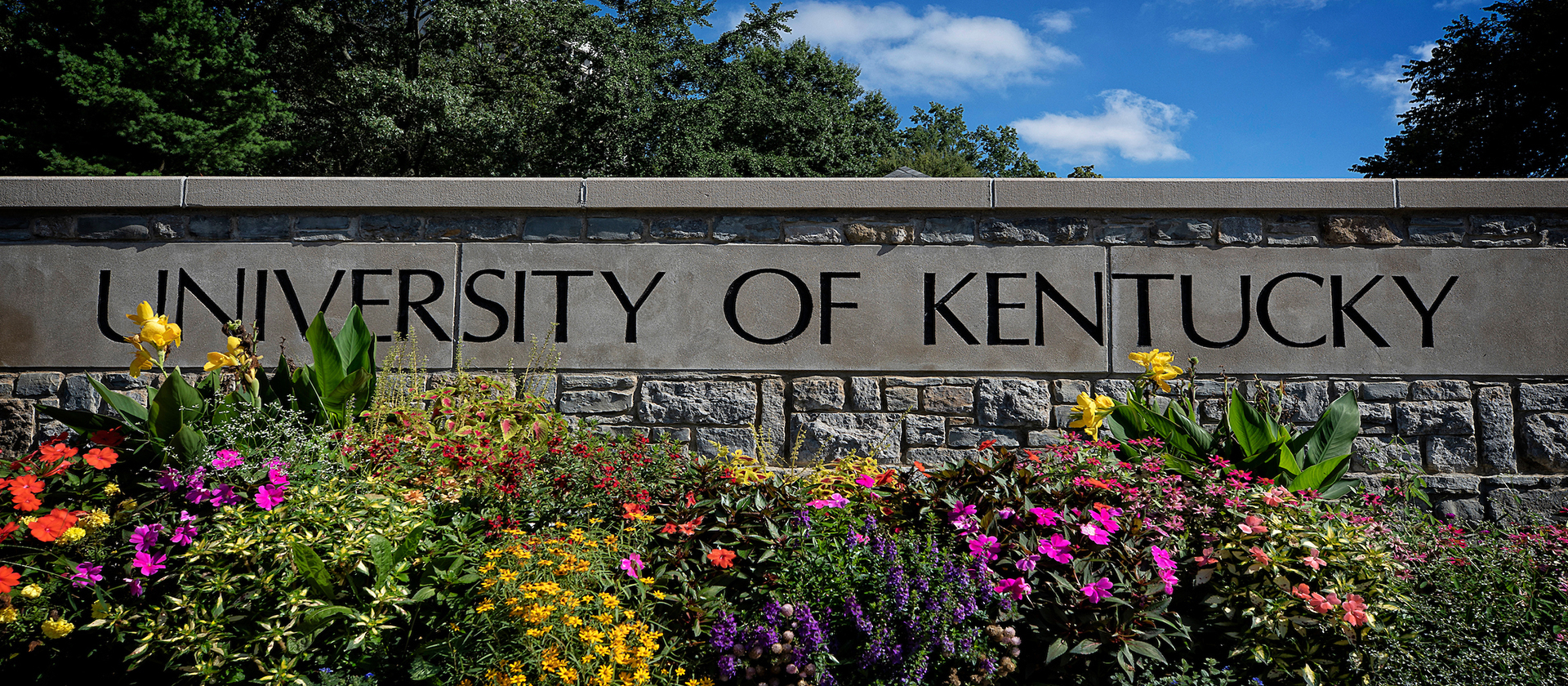 university of kentucky entrance
